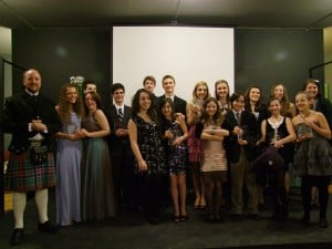 Shakespeare Awards 2010