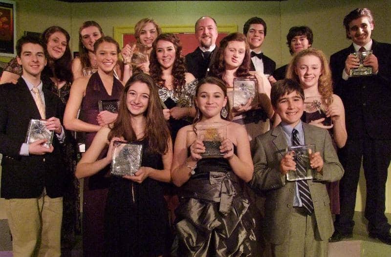shakespeare awards 2011